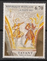 France - 1997 - N°Yv. 3049 - Fresques De Tavant - Neuf Luxe ** / MNH / Postfrisch - Unused Stamps