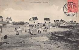 QUIBERON  - La Plage  ( Laurent  1752 ) - Quiberon