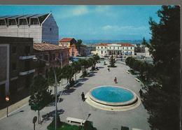 Chieti Scalo - Piazza Colonnetta - H5948 - Chieti