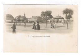 MALO LES BAINS  PLACE TURENNE - Malo Les Bains