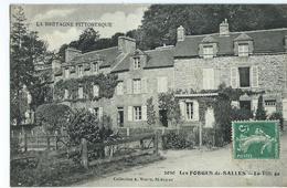 Les Forges De Salles Le Village - Other Municipalities