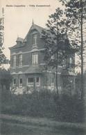 Kapellen Heide - Villa Zonnestraal -Hoelen 4957 - 1911 - Kapellen