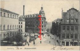 Hamburg - Schopenstehl - 1906 - Allemagne