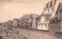 QUIBERON  -   LA PLAGE ( Laurent Nel  1253 ) - Quiberon