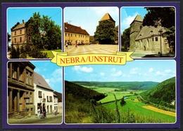 D2112 - TOP Nebra - Verlag Bild Und Heimat Reichenbach - Qualitätskarte - Deutschland