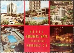 Ak Honduras - Tegucigalpa - Hotel - Honduras