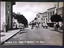 SICILIA -MESSINA -BARCELLONA POZZO DI GOTO -F.G. LOTTO N°204 - Messina