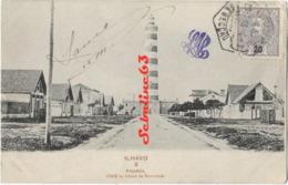 Ilhavo - Pharol - 1908 - Aveiro