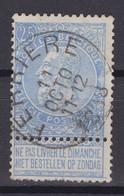 N° 60 FERRIERE - 1893-1900 Schmaler Bart