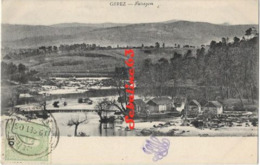 Gerez - Paisagem - Braga