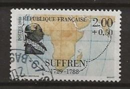 FRANCE:, Obl., N° YT 2518, TB - Frankreich