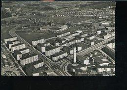 RB368 BERN - WANKDORF - QUARTIER MARKUS KIRCHE - BE Berne