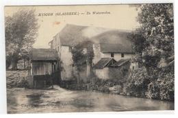 Miskom  MISCOM (GLABBEEK) - De Watermolen 1909 - Kortenaken