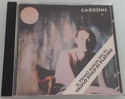 Luca Carboni - Carboni - CD - 1992 - Ottime Condizioni - Musique & Instruments