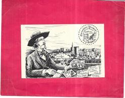 DEPT 84 - Souvenir De L'Exposition De La Carte Postale AVIGNON Les 21, 22, Et 23 Octobre 1978  - BARA1 - - Avignon
