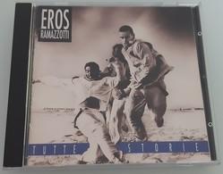 Eros Ramazzotti - Tutte Storie - 1993 - CD - Ottime Condizioni - Musique & Instruments