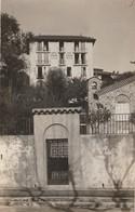 CARTE PHOTO:HÔTEL PENSION LES OLIVIERS LE CANNET (06) - Le Cannet