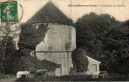 CORMEILLES EN VEXIN COLOMBIER DU CHATEAU - Other Municipalities