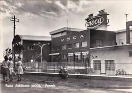 0236 - POMEZIA - NUOVO STABILIMENTO MOCA - Italia