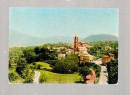 2083  GALLUCCIO  Panorama - Caserta