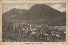 X116704 BAS RHIN BREITENAU PRES VILLE - Autres Communes