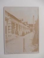 18 - CHER - TORTERON - Carte Photo - Autres Communes