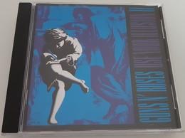 GUNS N' ROSES - USE YOUR ILLUSION II - GEFFEN GED/GEFD 24420 - CD ALBUM - Rock
