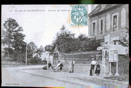 GAGNY FRANCEVILLE - Gagny