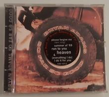 BRYAN ADAMS - So Far So Good - CD - 14 Tracks - 1993 - Ottime Condizioni - Rock