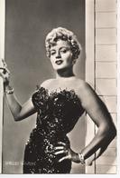 SHELLEY WINTERS   Cartolina Originale  N° 575 - Actores