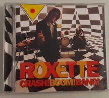 Roxette - Crash, Boom, Bang - 1994 - CD EMI - Ottime Condizioni - Disco, Pop