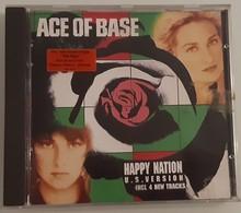 Ace Of Base - Happy Nation - U.S. Version - CD - Ottime Condizioni - Disco, Pop