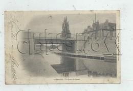 Saint-Amand-Montrond (18) : Le Pont Du Canal à Saint-Amand- En 1904 PF - Saint-Amand-Montrond