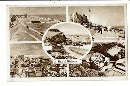 CPA-Carte Postale-Royaume Uni Deal & Walmer- Multi Vues VM11012 - Dover