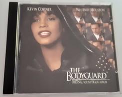The Bodyguard - Original Soundtrack Album - 1992 Arista BMG - Ottime Condizioni - Disco, Pop