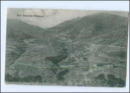 U8477/ Die Babuna-Straße Mazedonien AK 1918 - Macédoine