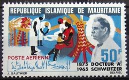 MAURITANIE                      P.A 54                      NEUF** - Mauritanie (1960-...)