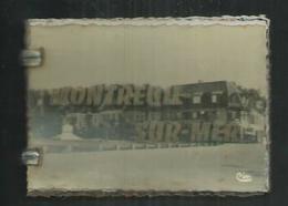 Pas De Calais ; Montreuil Sur Mer  ; Mini Carnet De 10 Vues - Montreuil