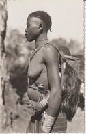 2001-903 Nu Af Noire  Guinée Fr    La Vente Sera Retirée  Le 19-01 - Africa Meridionale, Occidentale E Orientale