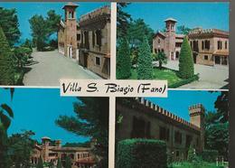 Villa San Biagio - Fano - H5977 - Fano