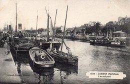 Lorient - L ' Avant Port - Lorient