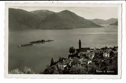 CPA-Carte Postale-Suisse-Tessin,-Ascona- VM11016 - TI Tessin