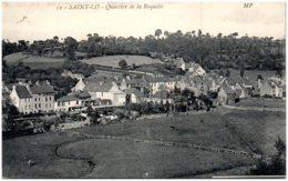 50 SAINT-LO - Quartier De La Roquette - Saint Lo