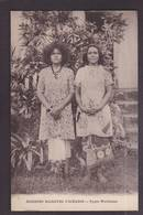 CPA Océanie Wallisiens Non Circulé - Wallis Y Futuna