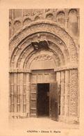 CP Italie Marche Ancona Chiesa S Maria - Ancona