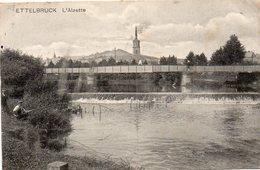 ETTELBRUCK - L'Alzette - Ettelbrück