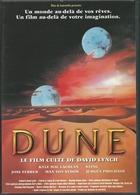 - DVD DUNE (D3) - Sci-Fi, Fantasy