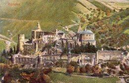 VIANDEN - Château - Vianden