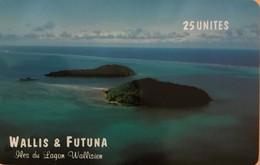 WALLIS-et-FUTUNA - Ile Du Lagon - Wallis And Futuna
