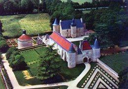 St GEORGES LES BAILLARGEAUX  Château De Vayres - Saint Georges Les Baillargeaux
